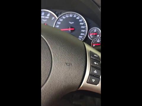 2010 corvette C6 fob programing
