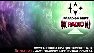 PARADIGM SHIFT RADIO.EP8 ∞ Love, Chaos, & Unfoldment.