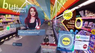 The Very Near Future. Augmented Reality