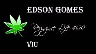Edson Gomes - Viu (Reggae Resistência - 1988)