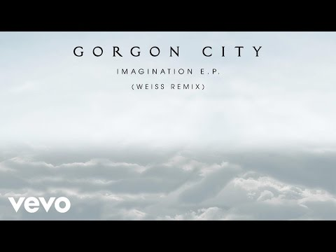 Gorgon City - Imagination (Weiss Remix) ft. Katy Menditta