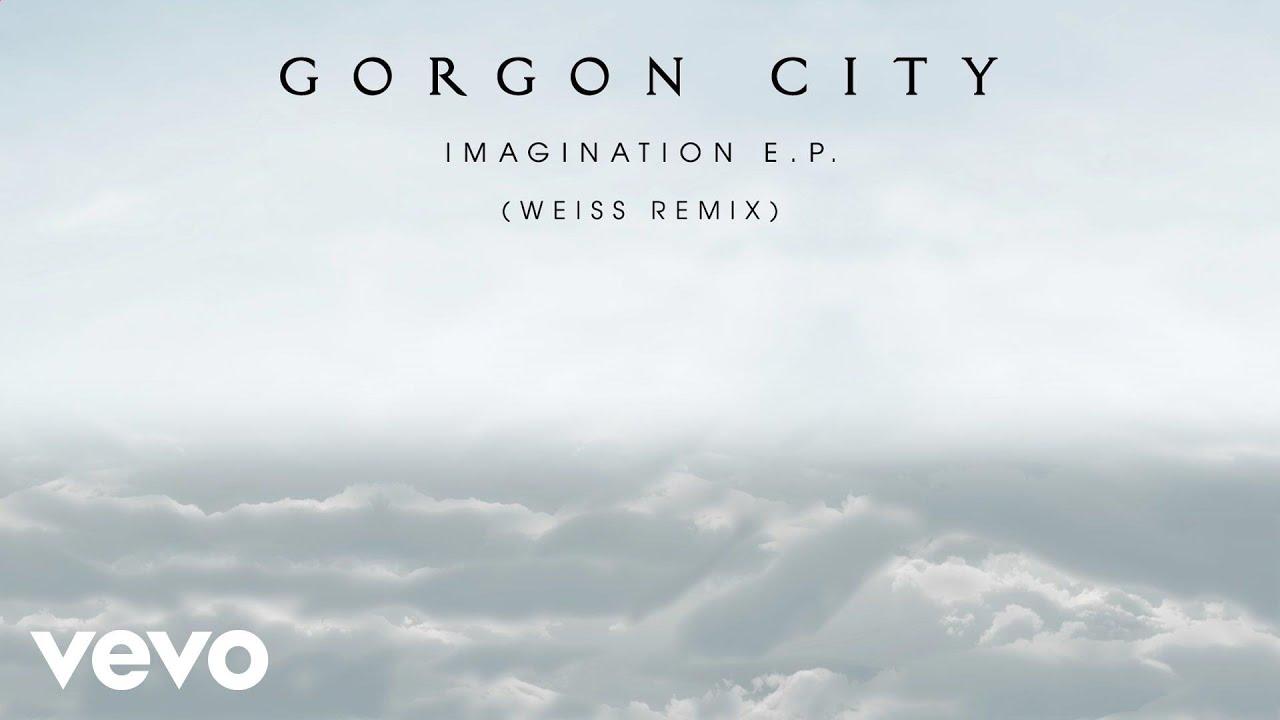 GORGON CITY FEAT KATY MENDITTA IMAGINATION MP3 СКАЧАТЬ БЕСПЛАТНО