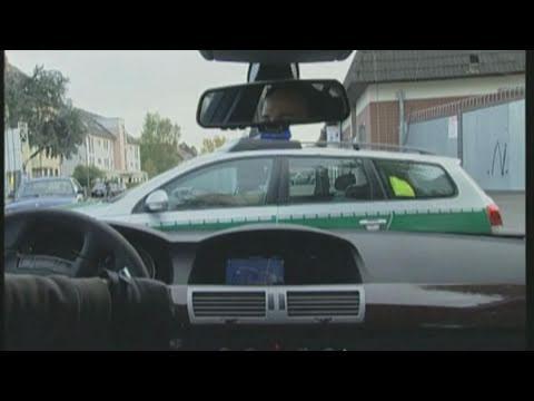 Carfinder - gestohlenen Autos auf der Spur