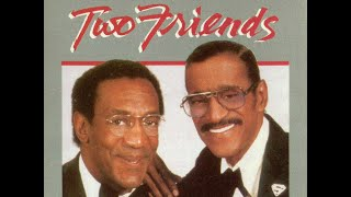 Bill Cosby and Sammy Davis, Jr. - Two Friends  (1983) | Live in Lake Tahoe