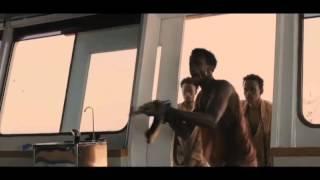 Capitão Phillips   spot para TV   8 de novembro nos cinemas