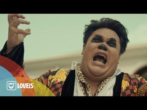 Korean Panda - คามือ [Official MV] - วันที่ 01 Mar 2019