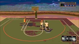 进阶运球教学speedboost(feat.杨老师)最好的nba2K教学视频!键盘党也能用!学会这个你的运球就彻底升级!