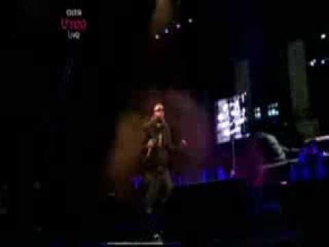 JayzI Know and A Billie Glastonbury 08