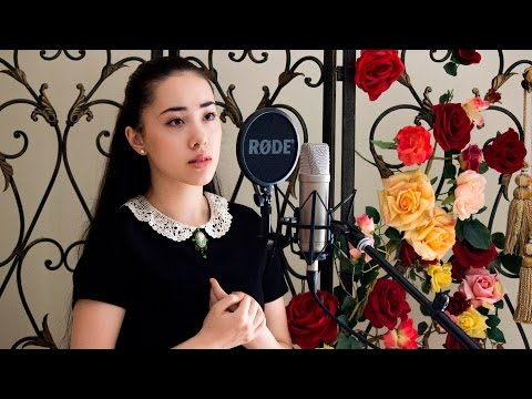 To Where You Are - Josh Groban - Cover by Elena House