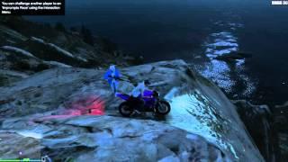 GTA 5 #99 Ghost Hunting