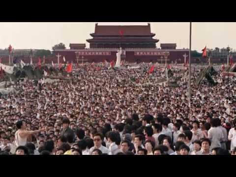 The Tiananmen Square Massacre - 25 Years Later **Graphic Images**