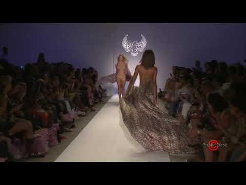 Have Faith Swimwear - Miami Swim 2012 Mercedez-Benz Fashion Week Runway Show
