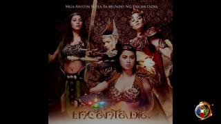 Encantadia: Opening theme song