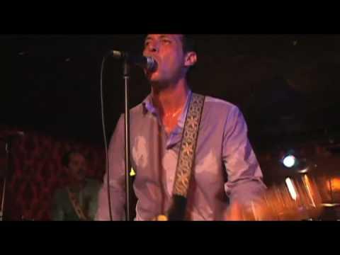 Night Marchers - John Reis Interview/Performance