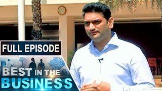 AbhiBus Founder & CEO Sudhakar Reddy   Best In The Business   Full Episode   ABN Telugu