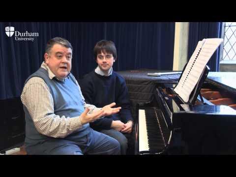 Musicology at Durham University