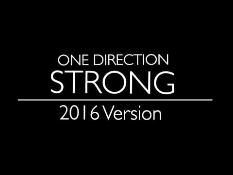 Strong - One Direction (2016 VOICES)
