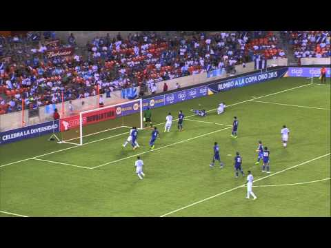 Honduras vs Guatemala Highlights