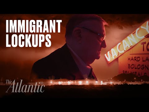 Deportation Nation