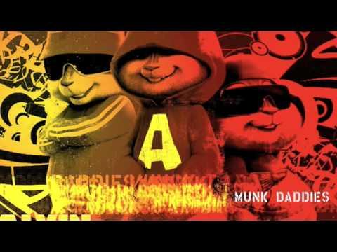 Adam Sandler Do It For Mamma - Chipmunks