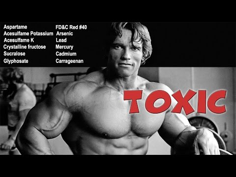 The Dangers of Bodybuilding Supplements : Effects and Cures
