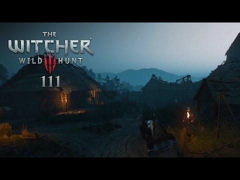 Witcher 3 [111] ► The Loot Of Us [PC] [HD+] | Let's Play The Witcher 3