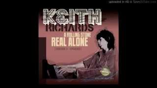 Keith Richards - The Nearness Of You