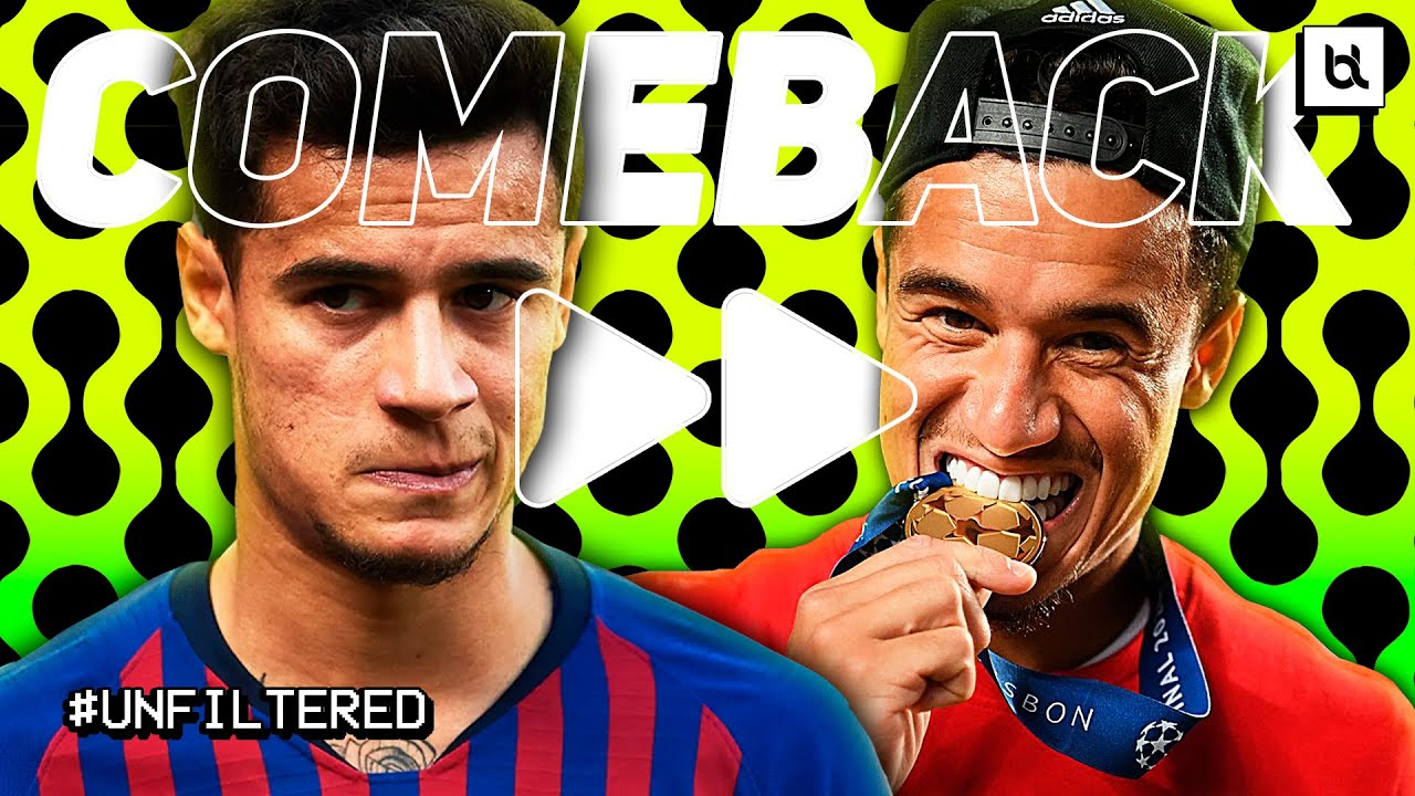 Download How Philippe Coutinho Went From Flop To An MVP for Barcelona.
