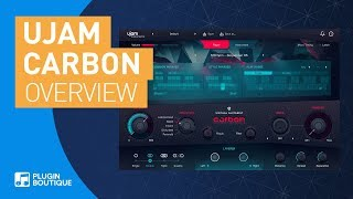 Carbon Virtual Guitarist by Ujam | Guitar Plugin VST Tutorial Review of Key Features