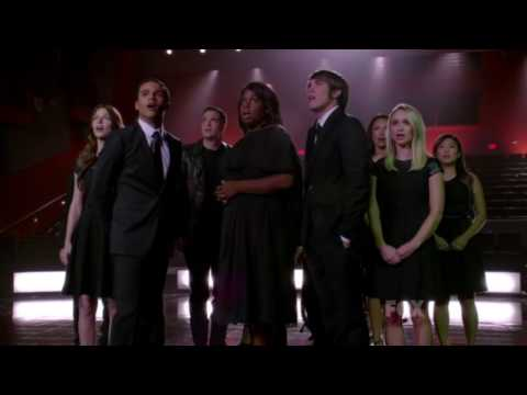 Finn's Death | If I Die Young | Glee