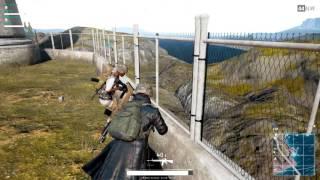 2 Man Army Vs Squads! - Battlegrounds Full Game 1