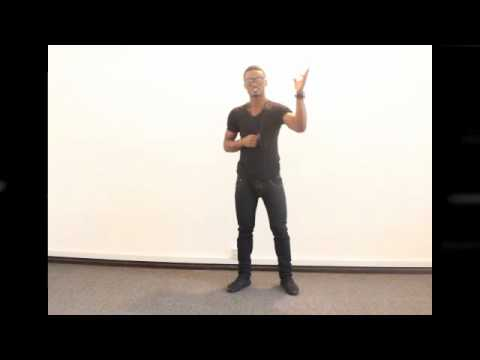 Azonto Fiesta Dance Tutorial - Signature Dance (FiestaCondomsGH) by DKT International, Ghana