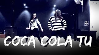 Coca Cola Tu - Tony Kakkar ft. Young Desi | Dance Choreography