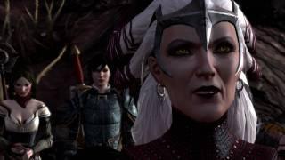 Dragon Age 2 - Flemeth Returns - PC Gameplay