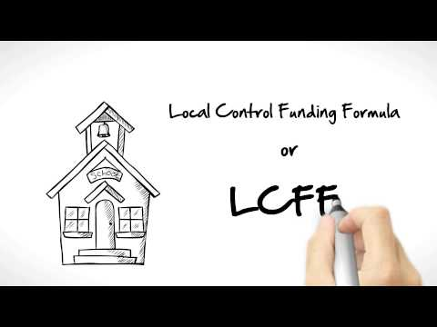 LCFF for  Orcutt Academy Charter