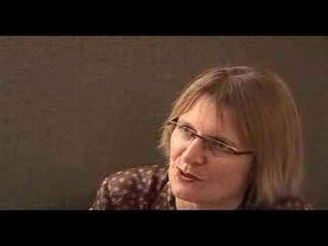 Interview Jancis Robinson MW