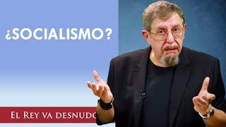 ¿Qué es socialismo? ¿Y socialdemocracia? ¿Y comunismo? ¿Y marxismo?