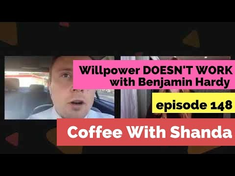 Will Power DOESN'T Work. Find out what DOES!