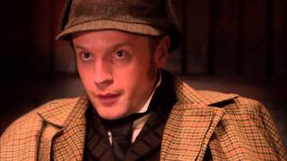 Murdoch Mysteries Series 6 Episode 4 Part 2 - alibi Channel