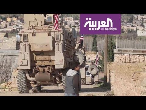 واشنطن تحسم الجدل وتبقي 200 من قواتها في سوريا  - نشر قبل 29 دقيقة