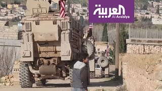 واشنطن تحسم الجدل وتبقي 200 من قواتها في سوريا
