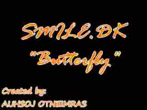 Smile.dk - Butterfly (MP3 Version)