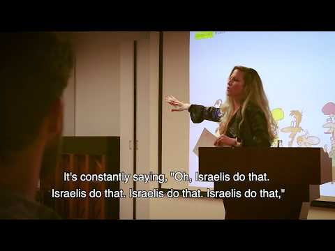 How to Hack the Israeli Culture: Stereotypes