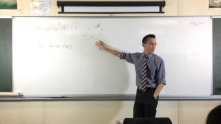 Considering Inverse Trigonometric Expressions as Angles in Triangles
