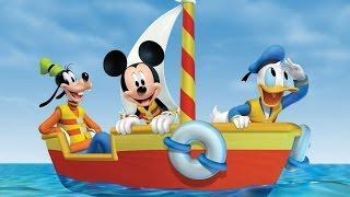 Dessin Animé Mickey Mouse | Donald Duck Dessin Animé Français