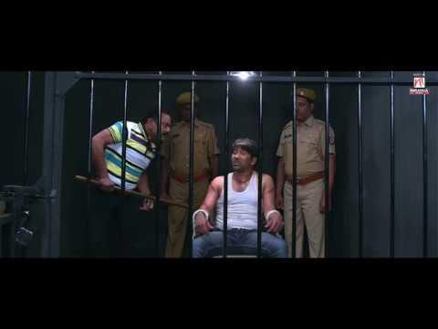 Oth Ke Arthing | Nirahua Rickshawala 2 Comedy Scene | Dinesh Lal Yadav