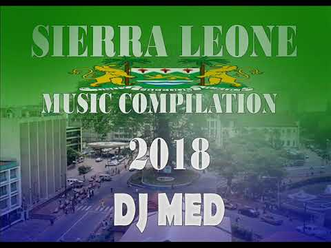 SIERRA LEONE 57th INDEPENDENT (MEGAMIX By dj med