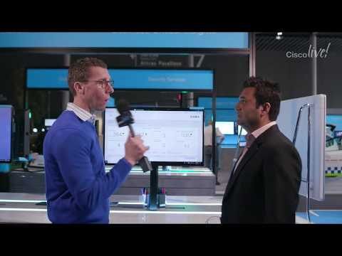 CL 2018 - Innovation Showcase: Emerging Technologies are Game Changes for Technology Services