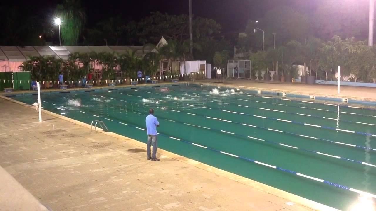 Campeonato angolano de nata o piscina 50 m alvalade for Piscina 50 m