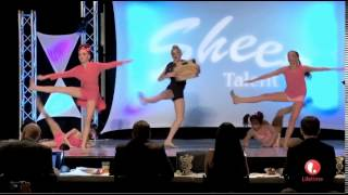 Light As A Feather, Stiff As A Board - Full Group - Dance Moms Sneak Peek